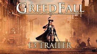 Trailer - E3 2018