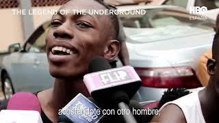 Tràiler del documental sobre la lluita dels homosexuals de Nigèria