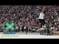 FULL BROADCAST Monster Energy Men s Skateboard Street Final X Games Minneapolis 2017