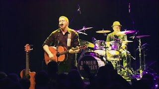 Damien Dempsey - Party On (Live at The Shepherd's Bush Empire)