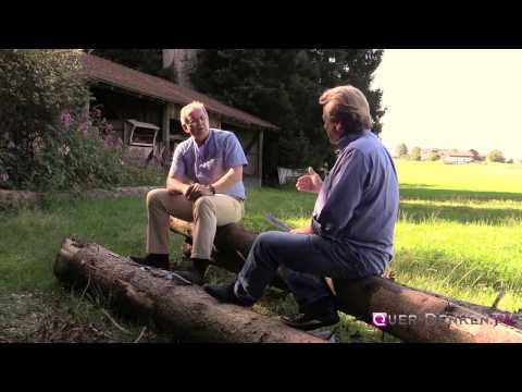 Orgon-Energie Turm - Erich Meidert im Gespräch mit Michael Vogt