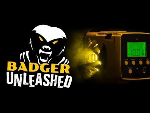 Badger Unleashed TTL/HSS flass frá Interfit-Myndband