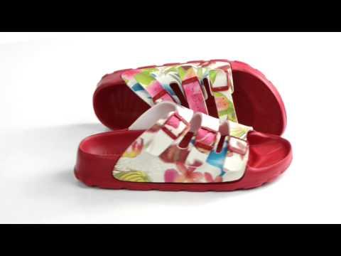Birki's by Birkenstock Sansibar Sandals - Birko-flor® (For Women)
