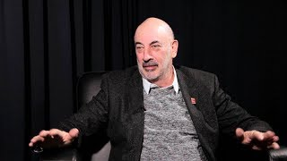 Sarder Author Talks - Jeffrey Gitomer, Full Episode