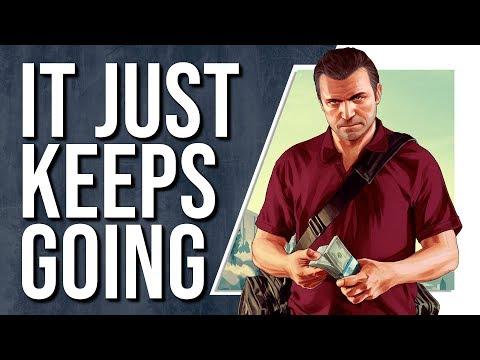 GTA V HAS GOT LEGS! | Battlefield V ANNOUNCED | IT'S DEFINITELY KOCH! & MORE