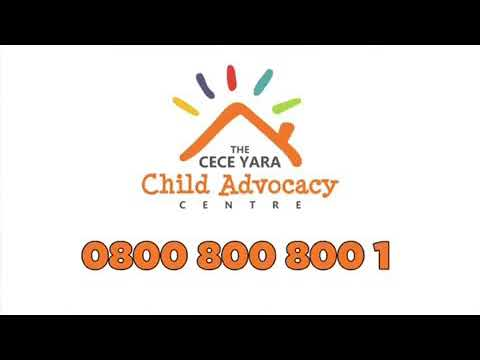 Child Abuse Helpline (sexual abuse) in Nigeria