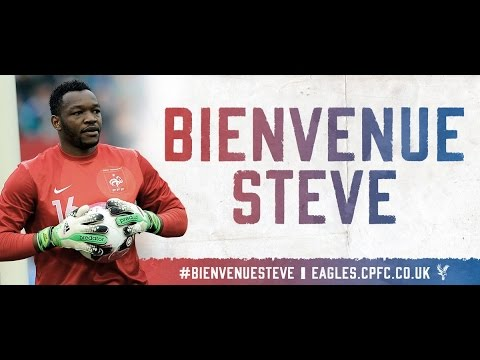 Steve Mandanda - Welcome Back to Marseille  - Amazing Saves Show - 2016 - HD