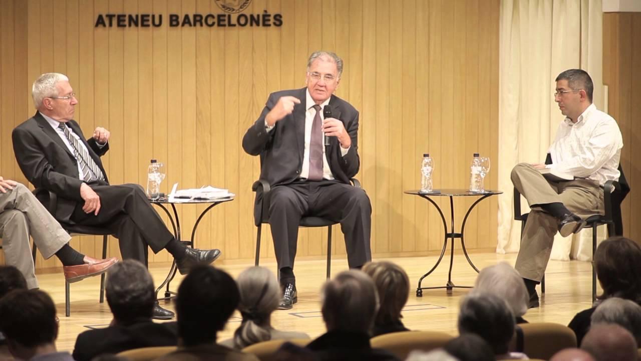 El passat inspira el present - El compromís, polític i religiós de Josep Maria Vilaseca Marcet