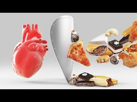 Normalna rytmu serca w nadciśnieniu tętniczym