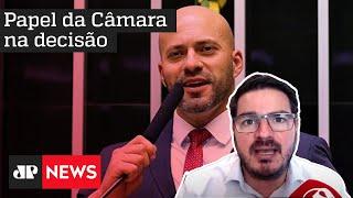 STF decide por unanimidade manter a prisão de Daniel Silveira