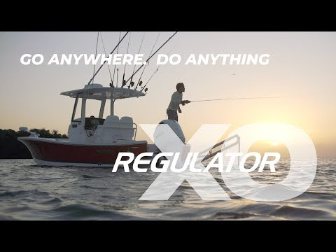 Regulator 26XOvideo