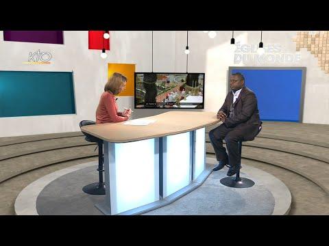 République Démocratique du Congo : l'Eglise engagée