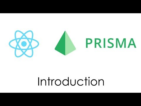 React Native and Prisma GraphQL eCommerce Project - Introduction