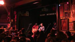 Brandi Carlile - Touching The Ground (Live at Easy Street Records - 11.20.2009)