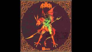 Acheron-Xomaly