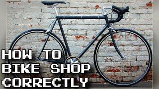 Beginners Guide To Online Fixed Gear Bike Shopping