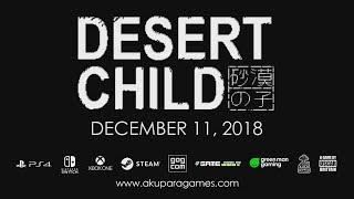 videó Desert Child