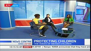 Protecting children against abuse
