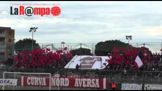 preview picture of video 'COREOGRAFIA ULTRAS AVERSA NORMANNA SALERNITANA'