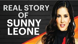 Karenjit Kaur: The Untold Story of Sunny Leone | Real Biography - Download this Video in MP3, M4A, WEBM, MP4, 3GP