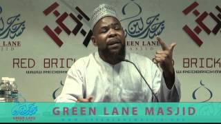 Knowing Your Lord - Misconceptions Regarding Allah (swt) - Sheikh Abu Usamah At-Thahabi