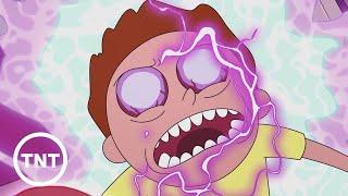 Primer tráiler T4B | Rick y Morty Trailer