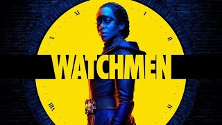HBO's WATCHMEN Episode 1- Your Imagination Isn't Good Enough To Imagine How BAD This TV Show Is