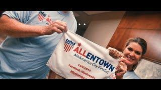 #WeAreAllentown All America City Finalists Trailer 2018 #AAC2018 - Denver, Colorado