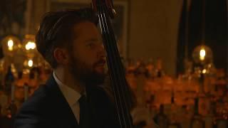 Filip Ekestubbe Trio at Carousel. I Cover The Waterfront.