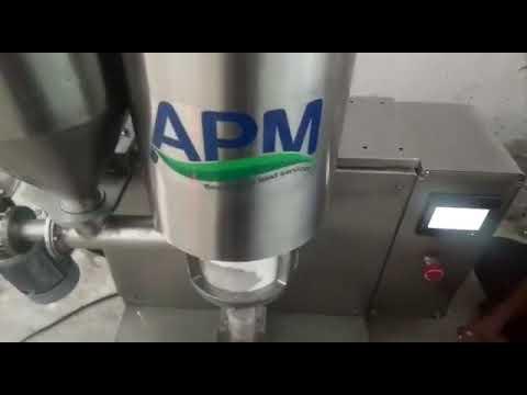 Automatic 4 Head Jam Filling Machine