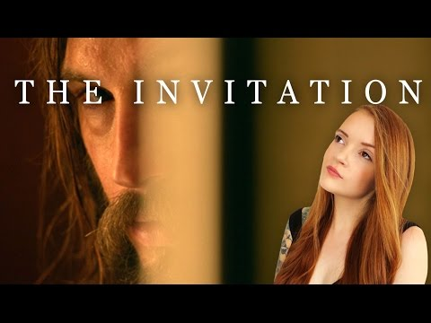 Horror Thriller Review The Invitation (2015)