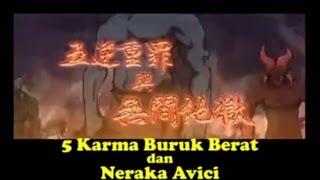 Neraka Avici Dalam Agama Budha