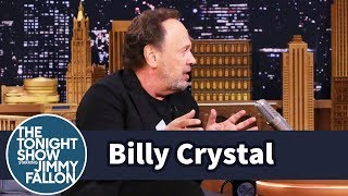 Billy Crystal Used Donald Trump's Words Against a Trump Supporter