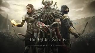 The Elder Scrolls Online: выбор расы и класса