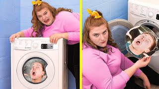 12 Funny Couple Pranks! Prank Wars!