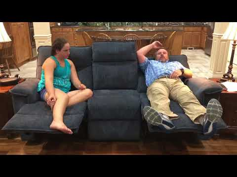 La z boy sofa review