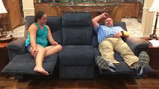 La z boy sofa review