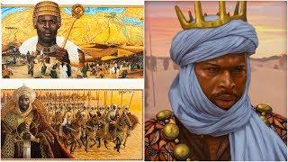 Mansa Musa Bio, Net Worth, Family, Affair, Lifestyle & Assets