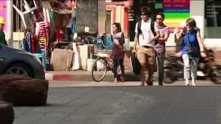 City Buskers Episode 02