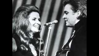 Ring Of Fire - June Carter Cash