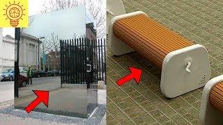 應該在每個城市實施的天才發明!