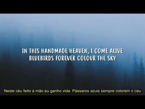 MARINA- Handmade Heaven Legendado + Lyrics