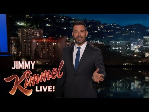Jimmy Kimmel's Thoughts on School Picture Day