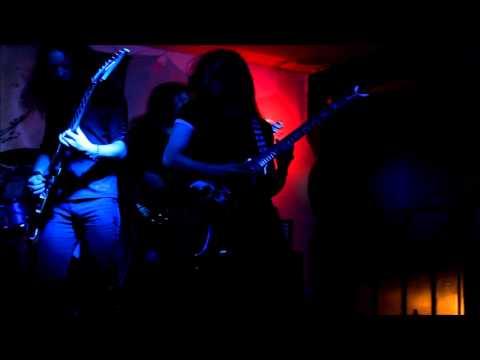 Fallen Angel - Pastore Band - 02/06/13 - Principios bar