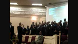 C.2010 - Come Let Us Worship