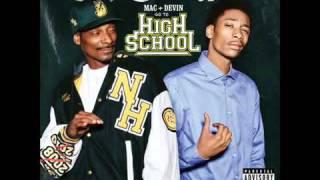 Snoop Dogg & Wiz Khalifa - Let's Go Study LYRICS