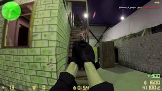 Counter-strike  in real life