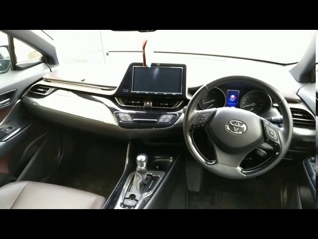 Toyota C-HR 2017 for Sale in Lahore