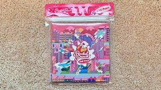 🥊💖Unboxing Rocket Punch 로켓펀치1st Mini Album Pink Punch