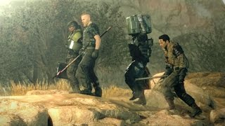 """Konami Tries To Damage Control """"Metal Gear Survive""""...And Fails Miserably"""